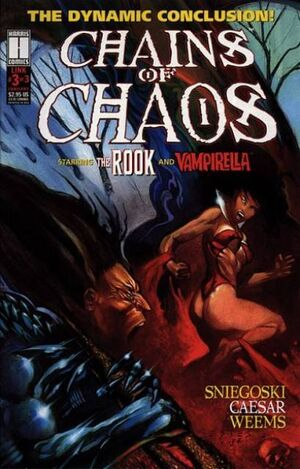 Chains of Chaos 3