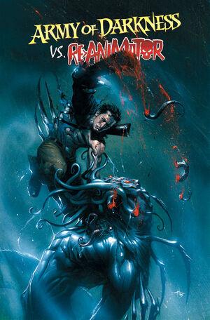 Army of Darkness (TPB) Vol 1 1