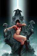 Vampirella 04 Cover G
