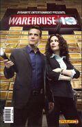 Warehouse 13 Vol 1 3-B