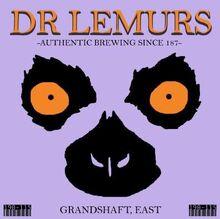 Dr lemurs