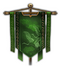 Banner - Gold (DWU)