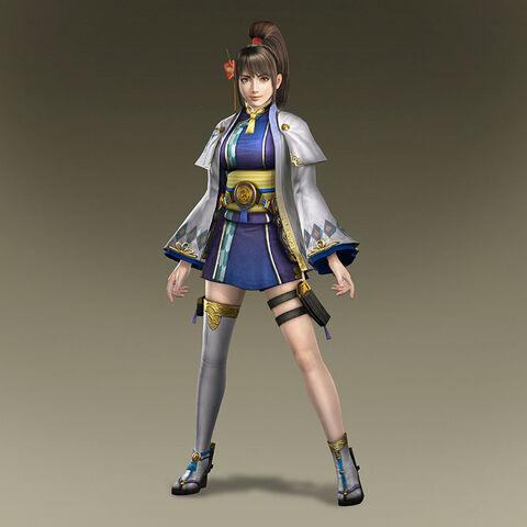 File:Horo Costume (TKD2 DLC).jpg