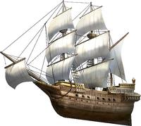 Ship (UW5)
