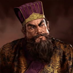 File:Dong Zhuo (ROTK11).png