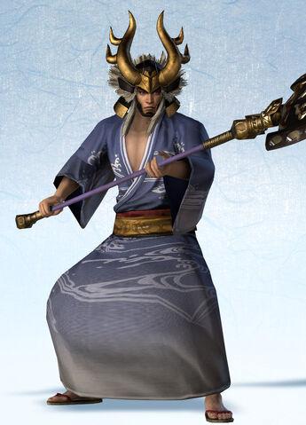 File:Tadakatsu Honda Yukata Costume (SW4E DLC).jpg