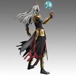 Shiki Bonus Costume (MS DLC)
