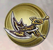 1st Rare Weapon - Nene