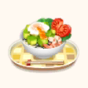 File:Avocado Salad Bowl with Poached Eggs (TMR).png