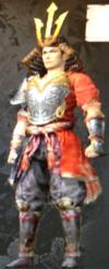 Trident Maedate (Kessen III)