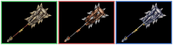 DW Strikeforce - Cudgel 10