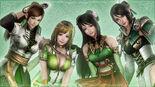 Female Wallpaper 3 (DW8 DLC)