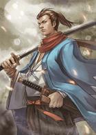 Isami Kondo (TKD)