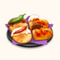 Spicy Osenbei Dip (TMR)