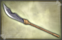Crescent Blade - 2nd Weapon (DW7XL)