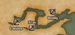 North China - Port Map 2 (UW5)