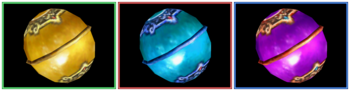 DW Strikeforce - Crystal Orb 8