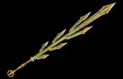 Long Sword 52 (TKD)