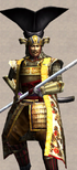 Nagamasa Kuroda (KSN)