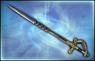 Stretch Rapier - 3rd Weapon (DW8)