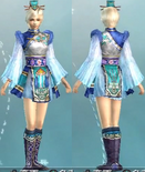 DW6E Female Outfit 10