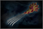 Peacock Talon (DW4)