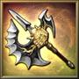 DLC Weapon - Katsuie Shibata (SW4)