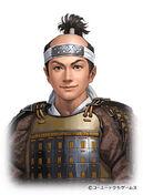 Hideyoshi4-100manninnobuambit
