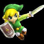 Toon Link Sword - HW