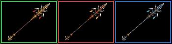 DW Strikeforce - Spear 14