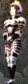 Violet Armor (Kessen III)