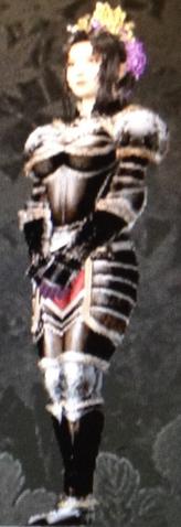 File:Violet Armor (Kessen III).png