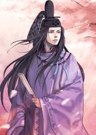 Genji Hikaru (TKD)