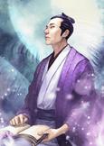 Shoin Yoshida (TKD)
