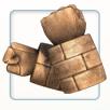 Golem Glove (DQH2 DLC)