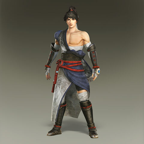 File:Male Protagonist Outfit 5 (TKD2 DLC).jpg