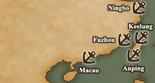 South China - Port Map 1 (UW5)
