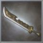Default Weapon - Sakon Shima (SW4)
