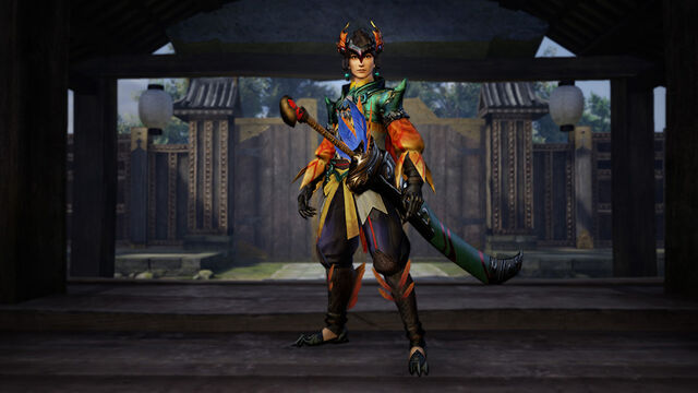 File:Male Protagonist Outfit 2 (TKD2 DLC).jpg