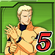 Dynasty Warriors - Gundam 2 Trophy 26