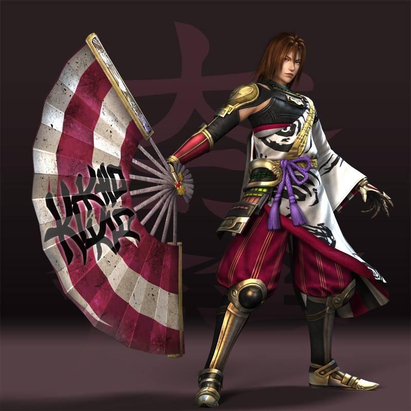 Warriors Orochi 3 Ultimate Xbox One: Warriors Orochi 3 Ultimate Female Characters