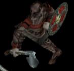 Axeman (LLE)