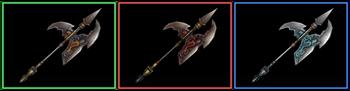 DW Strikeforce - Twin Pikes 6