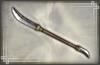 Double Voulge - 1st Weapon (DW7)