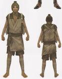 Peasant Concept (SW4)