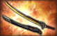 4-Star Weapon - Demon Dragon Sword