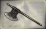 Axe - 1st Weapon (DW8)