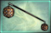 File:Double-Ended Mace - 2nd Weapon (DW8).png