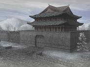 Hu Lao Gate (DW5)