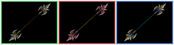 DW Strikeforce - Dual Spear 5
